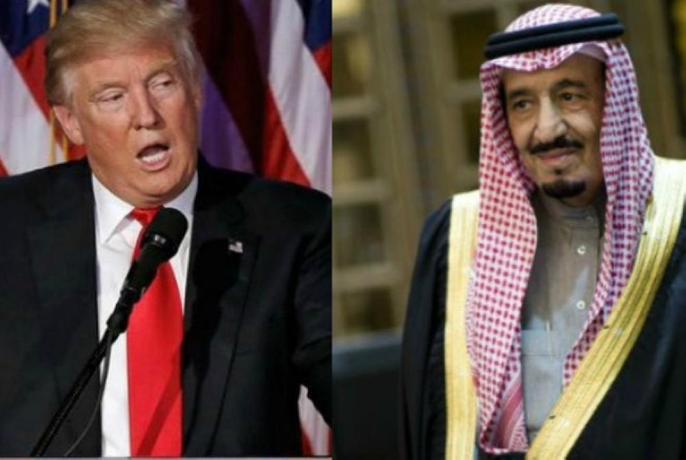 Image result for World leaders unite in condemnation of Houthi missile attack on Saudi Arabia